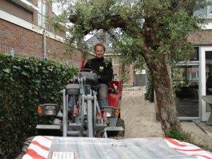 Lang leve de tuin hovenier ernst aan het woord for Tuinontwerp noord holland