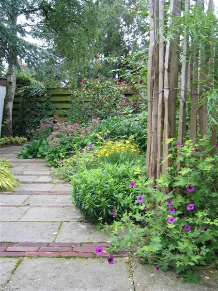 Moderne tuinen lang leve de tuin for Tuinontwerp noord holland